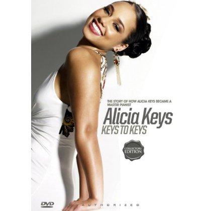 Alicia Keys: Keys to Keys (Not Rated)