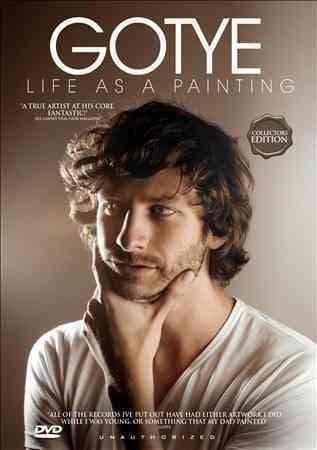 Gotye: Life as a Painting (DVD)