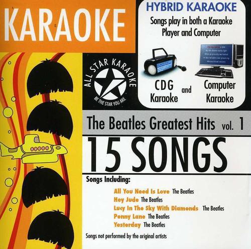 Various - Beatles Greatest Hits Vol 1