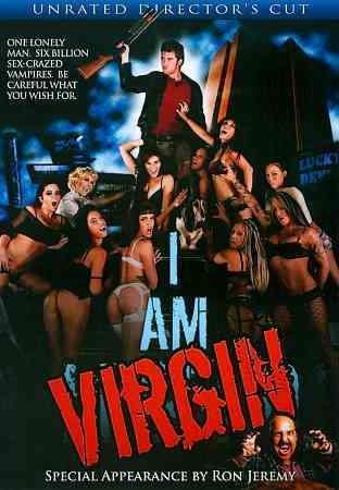 I Am Virgin (DVD)