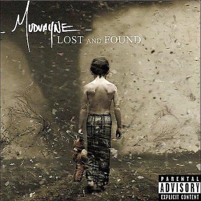 Mudvayne - Lost and Found (Parental Advisory)