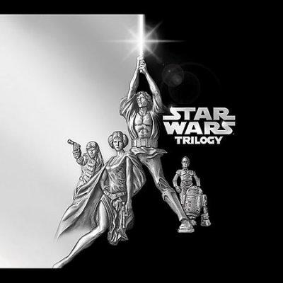 John Williams - Star Wars Trilogy Slipcase