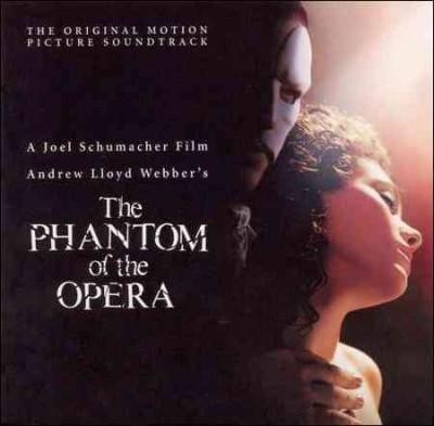 Andrew Lloyd Webber - The Phantom Of The Opera (OST)