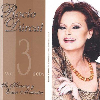 Durcal Rocio - La Coleccion Vol 3