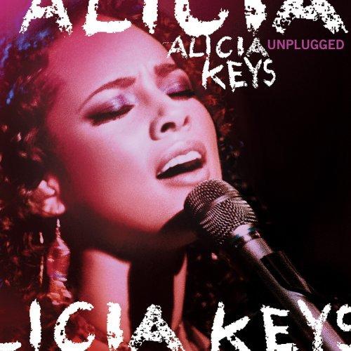 Alicia Keys - MTV Unplugged: Alicia Keys