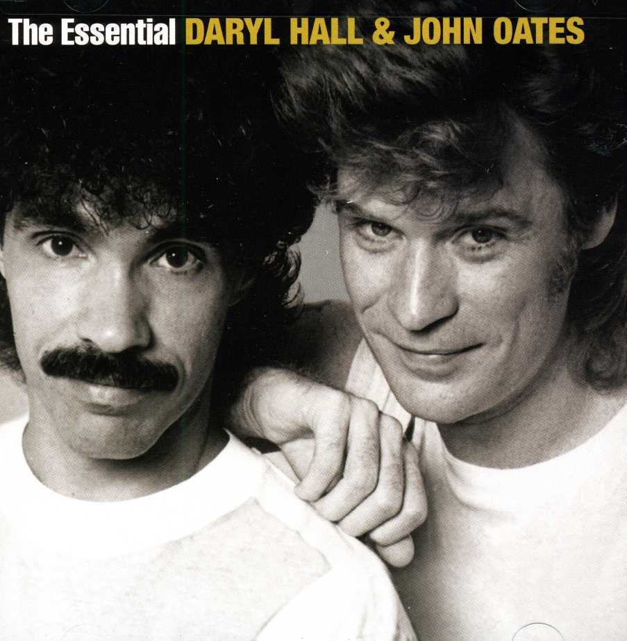 Daryl Hall - Essential Daryl Hall & John Oates