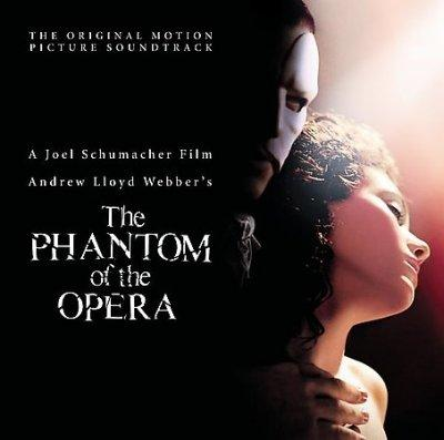 Various - The Phantom Of The Opera (OST)