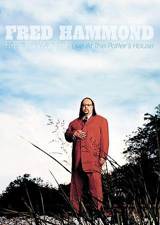 Free to Worship - Live at the Potter's House (DVD)