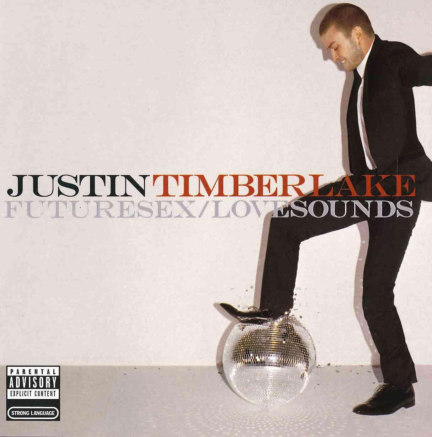 Justin Timberlake - FutureSex/Love Sounds (Parental Advisory)