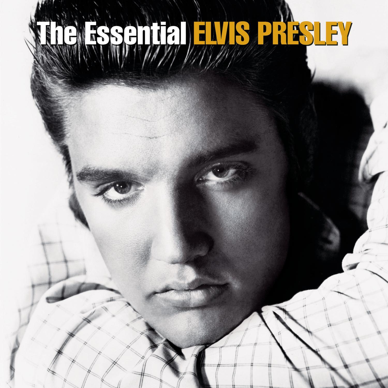 Elvis Presley - Essential Elvis Presley