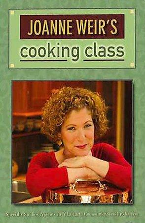 Joanne Weir's Cooking Class (DVD)