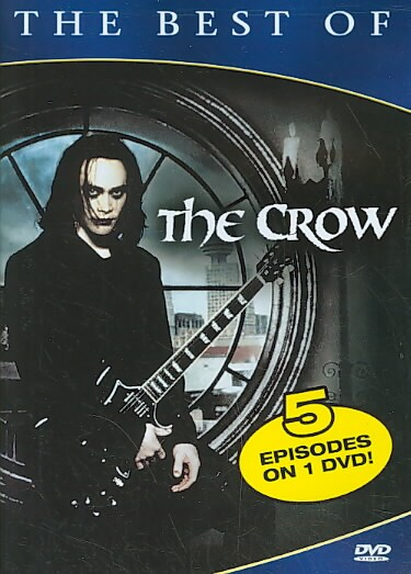 The Best of The Crow (DVD)