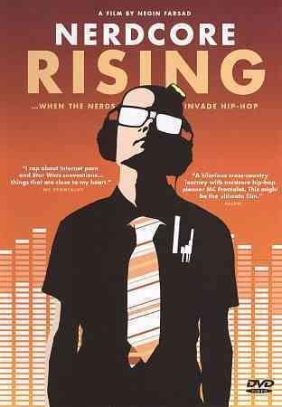 Nerdcore Rising (DVD)