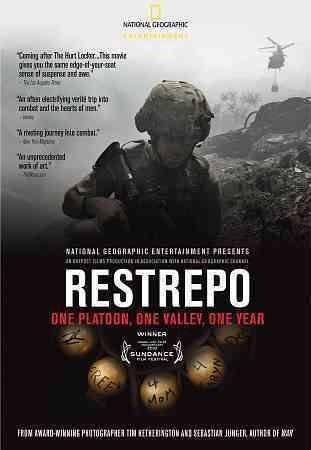 Restrepo (DVD)