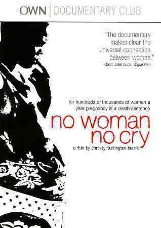 No Woman No Cry (DVD)
