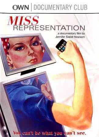 Miss Representation (DVD)