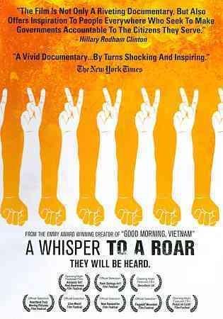 A Whisper To A Roar (DVD)