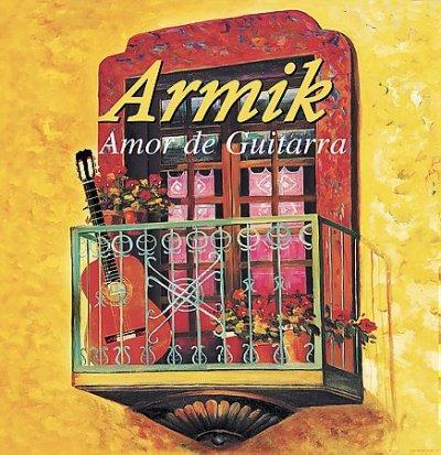 Armik - Amor DE Guitarra