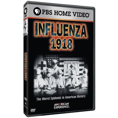 American Experience: Influenza 1918 (DVD)