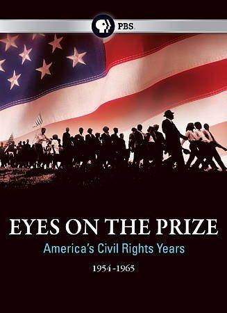 Eyes on The Prize (DVD)
