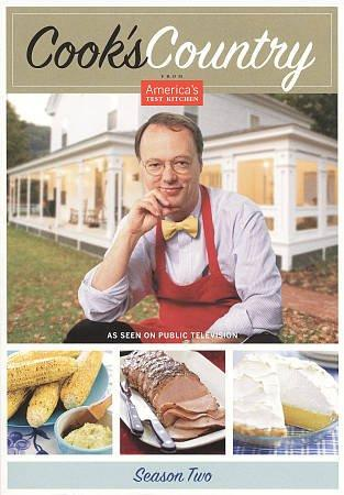 Cook's Country Season 2 (DVD)