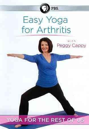 Yoga for the Rest of Us: Easy Yoga for Arthritis (DVD)