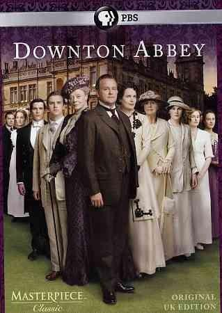 Downton Abbey (DVD) - Thumbnail 0
