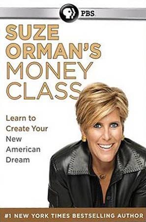 Suze Orman's: Money Class (DVD)