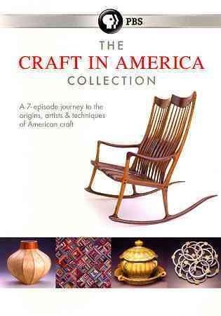 Craft in America Set (DVD)
