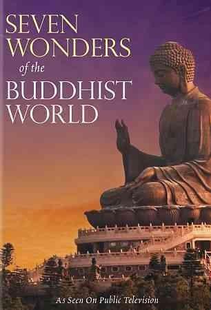 Seven Wonders Of The Buddhist World (DVD)