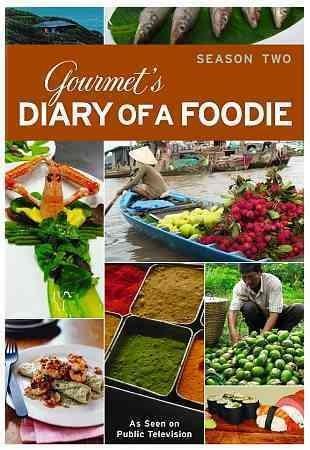 Gourmet's Diary of a Foodies: Season 2 (DVD)