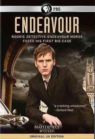 Endeavour (DVD)