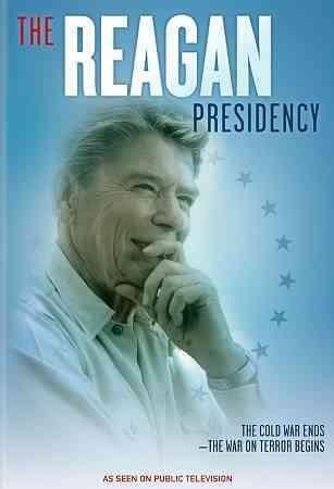 The Reagan Presidency (DVD)