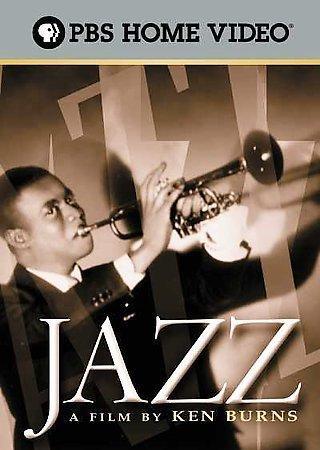 Jazz: A Film by Ken Burns (DVD)