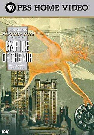 Empire of the Air (DVD)