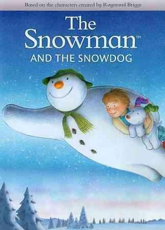 Snowman: Snowman & Snowdog (DVD)