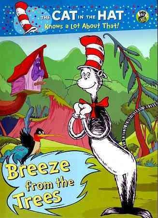 The Cat In The Hat Knows a Lot About That!: A Breeze From The Trees (DVD)