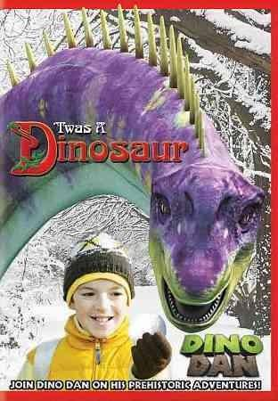 Dino Dan: Twas A Dinosaur (DVD)