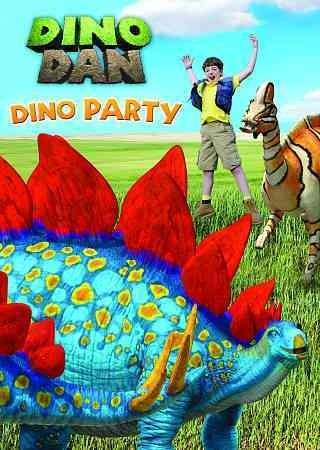 Dino Dan: Dino Party (DVD)