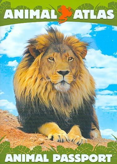Animal Atlas: Animal Passport (DVD)