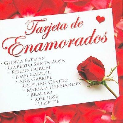 Various - Tarjeta De Enamorados