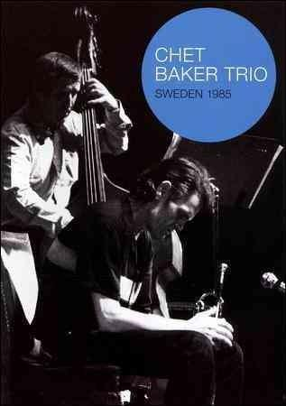 Chet Baker - Sweden 1985 (Not Rated)