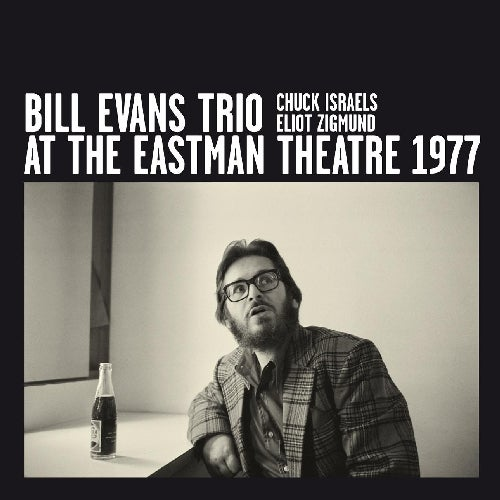Bill Evans (Piano) - At the Eastman Theatre 1977