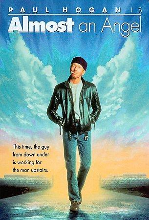 Almost An Angel (DVD)