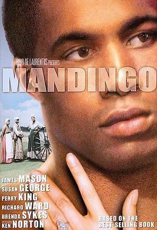 Mandingo (DVD)