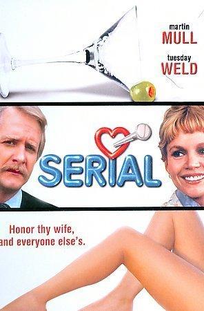 Serial (DVD)