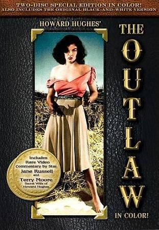 The Outlaw: Two-Disc Special Edition (DVD)
