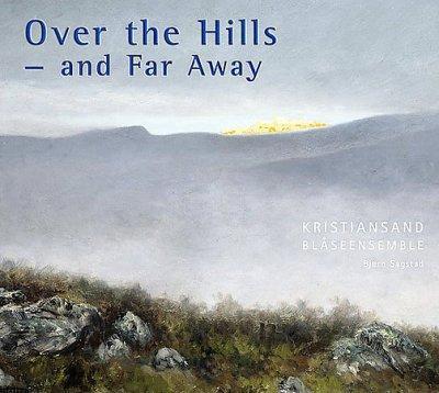 Bjorn Sagstad - Over the Hills-and Far Away; Saint-Saens