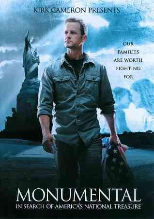 Monumental: In Search of America's National Treasure (DVD)