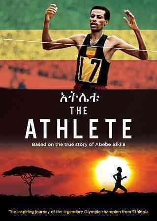 The Athlete (DVD)